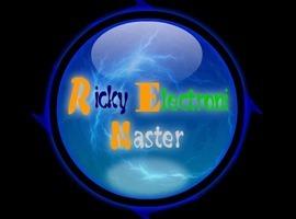 RickyElectroniMaster