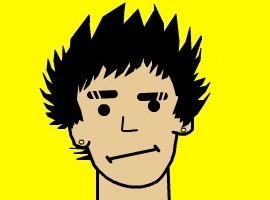 JohnnyBoyCartoons
