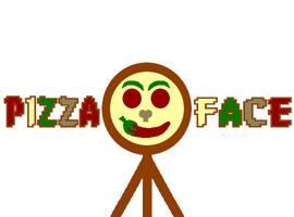 Pizzaface4372