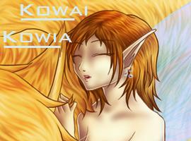 KowaiKowia