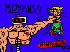 Moyans