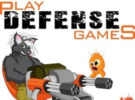 PlayDefenseGames
