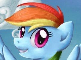 RainbowDashie
