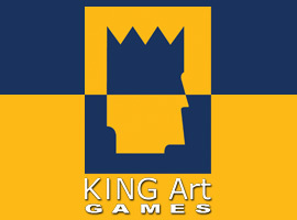 KINGArtGames