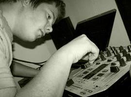 DJ-Rando