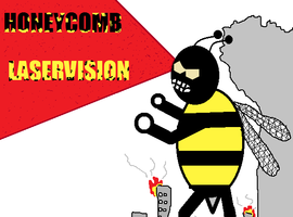 HoneycombLaservision