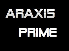 AraxisPrime