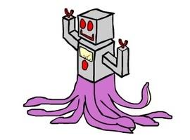 Robotipuss