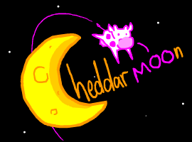CheddarMoon