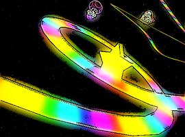 RainbowRoad64