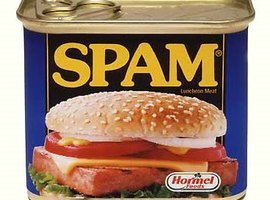 SpamOfCan