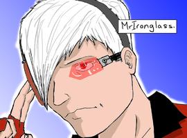 MrIronglass