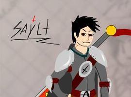 Saylt