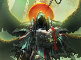 DarkArch-Raven