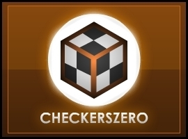 Checkerszero