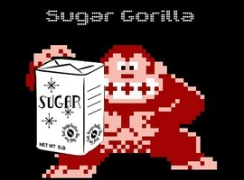 SugarGorilla