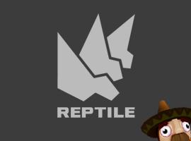 ReptileGames