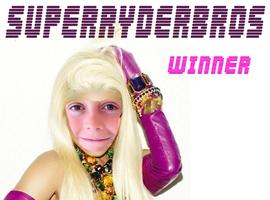 SuperRyderBros