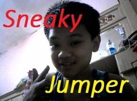 SneakyJumper