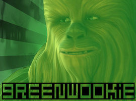 greenwookie
