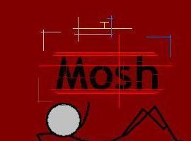 mosh3333