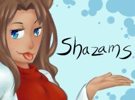 shazams