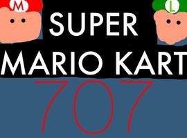 SuperMarioKart707