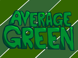 AverageGreen