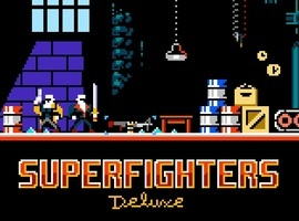 DeluxeSuperfighter