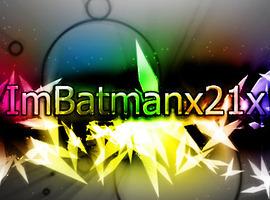 ImBatmanx21x