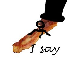 FancyBacon