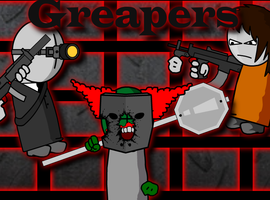 Greapers