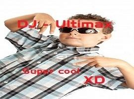 DJ-Ultimax