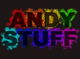 AndyStuff