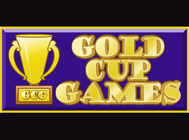 GoldCupGames