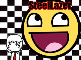 SteelLazer