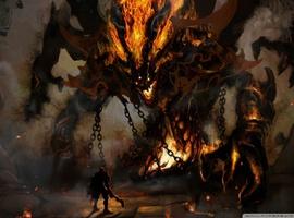 Demon-King