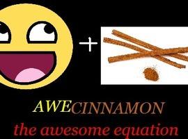 Awecinnamon
