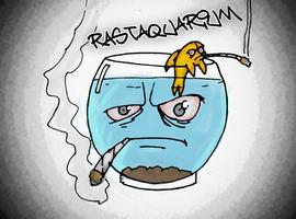 Rastaquarium