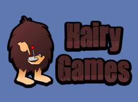 hairygames