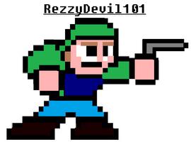 RezzyDevil101