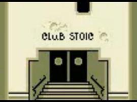 ClubStoic