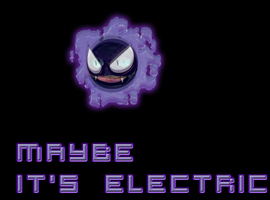 maybeitselectric