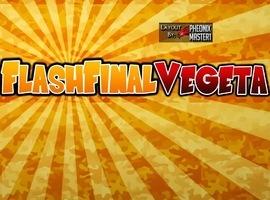 FlashFinalVegeta