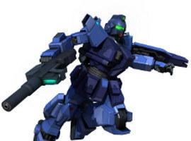 BlueMecha