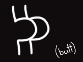 SuperButt