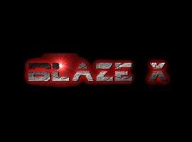 BlazeX11