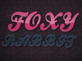 foxyrabbit