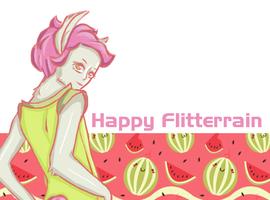HappyFlitterrain