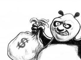 Superpandaorgy